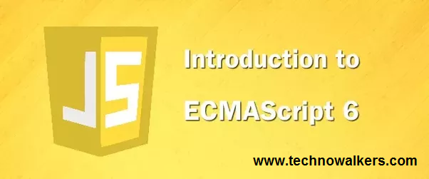 Introduction To Es6